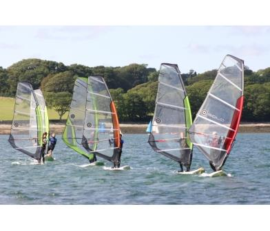 Plas Menai National Watersports Centre