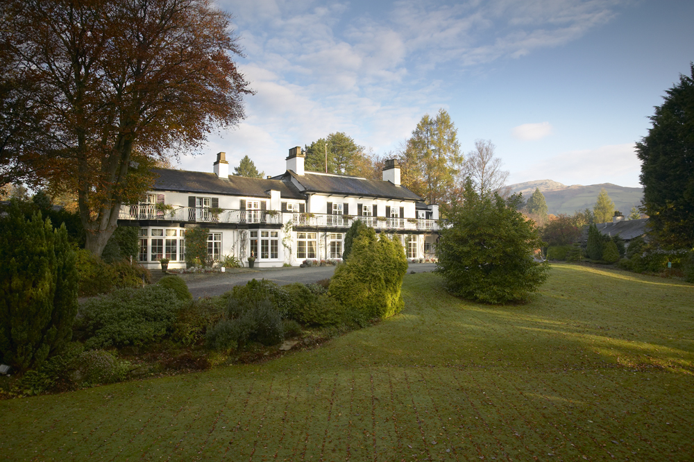 Rothay Manor - Special Interest Holidays